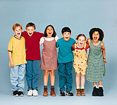 One in 10 children and teens have been diagnosed with attention-deficit/hyperactivity disorder