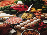The <i>2015-2020 Dietary Guidelines for Americans</i> offers five overarching guidelines that encourage healthy eating patterns