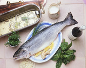 Consuming more fish may reduce risk of depression