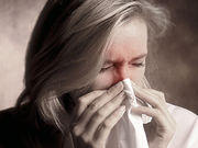 Allergic rhinitis constitutes a considerable burden