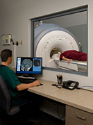 Most primary care providers consider advanced medical imaging to be of considerable value for patient care