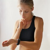 In patients with anorexia nervosa