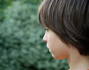 The 10 to 20 minutes of a typical well-child visit isn't enough time to reliably detect a young child's risk of autism