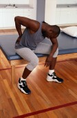 Significant risk factors for low back pain include fatigue