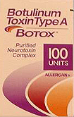 Botulinum toxin A injections may be a useful treatment for urinary incontinence