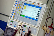 Although most health care staff feel that extended treatment time on hemodialysis is beneficial