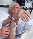 Prior advance care planning cuts surrogates' decision-making burden