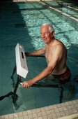 The fittest seniors are half as likely as others to suffer from heart failure