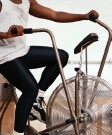 New research suggests that short bouts of high-intensity exercise could help reverse some early cardiac  structure and function changes in patients with type 2 diabetes. The findings were published online Sept. 9 in Diabetologia.