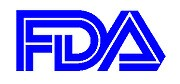 The U.S. Food and Drug Administration has approved the first tissue adhesive for internal use.
