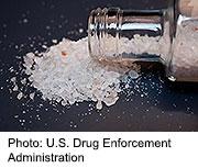 A potent new designer drug called