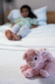 For pediatric patients hospitalized for urological procedures