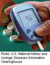 For patients with type 2 diabetes