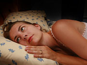 Short sleep duration (less than seven hours) is associated with increased likelihood of metabolic syndrome