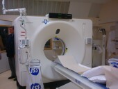Using magnetic resonance imaging to screen people at high genetic risk for pancreatic cancer might help spot tumors early