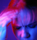 Migraine frequency and intensity seem to be positively associated with total cholesterol and low-density lipoprotein cholesterol