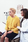 Pain management treatment decisions may be impacted by a health care provider's demographic characteristics