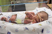 Antibiotics appear to be overused in many neonatal intensive care units