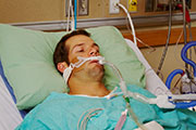 Listening to music has beneficial effects for patients being weaned from prolonged mechanical ventilation
