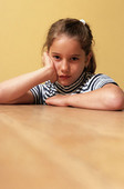Children with type 1 diabetes have an increased risk of psychiatric disorders