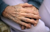 More nursing home residents are opting for hospice care
