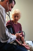 For older adults at high risk of mobility disability