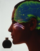 Testing soldiers' sense of smell can help diagnose those with traumatic brain injury