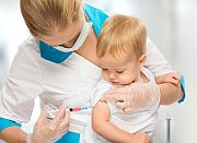 A physician-targeted communication intervention does not reduce maternal vaccine hesitancy