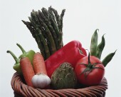 Eating a diet that is mostly plant-based can lower cardiovascular mortality by up to 20 percent