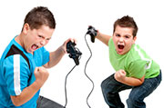 Active video games are a good alternative to sedentary behavior