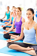 Yoga is increasingly popular among U.S. adults and children