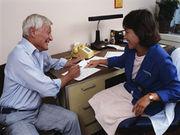 Use of a vestibular intake questionnaire can predict common vestibular diagnoses