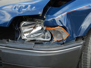 Individuals with a history of syncope may be almost twice as likely as others to get into a car crash