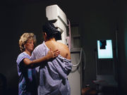 New research suggests that all women turning 40 should get a breast cancer risk assessment