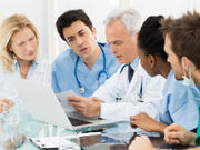 Doctors can be involved in developing new payment models for their practices