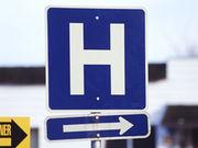 The characteristics of profitable hospitals include for-profit status
