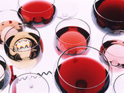 Wine is associated with a greater decrease in the risk of type 2 diabetes than beer or spirits