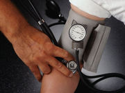 Aggressively treating hypertension in older adults can pay off