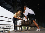 Most cancer deaths among white Americans could be prevented through four healthy lifestyle changes