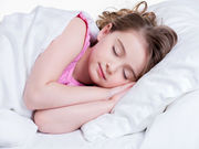 A newly developed six-question scale has good predictive utility for identifying obstructive sleep apnea in children