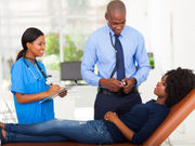 A new training module can improve training for medical assistants