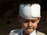 Four out of five children with concussion are diagnosed at a primary care practice rather than the emergency department