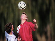 Concussion rates are rising sharply among U.S. children and teens