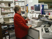Pharmacists often encounter fees imposed by prescription drug