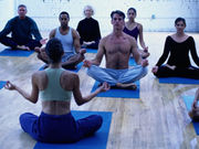 Yoga benefits adult patients with type 2 diabetes mellitus