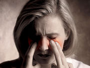 Nasal irrigation appears beneficial in symptom improvement for patients with chronic sinusitis