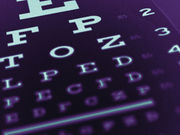 Patients with even moderately impaired vision may face a higher risk of unemployment