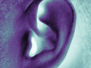 There is a significant correlation for increasing cumulative cisplatin dose with hearing loss