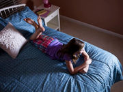 Media violence has become a routine part of the daily lives of American children