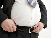 Among obese American adults